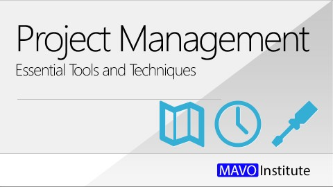 Introduction to Project Management by Martin Vondeheim, Udemy